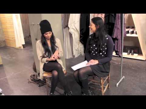 VANTALK X TODAY INTERVIEW