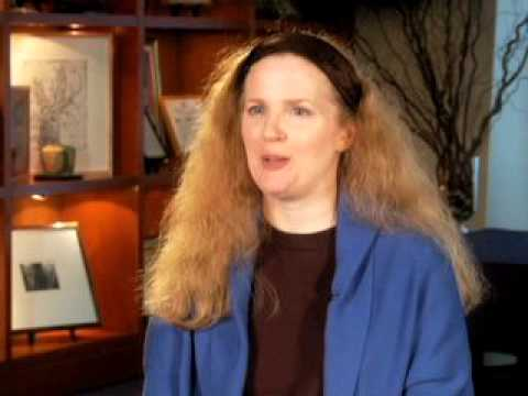 Suzanne Collins Part 10 - Getting Personal