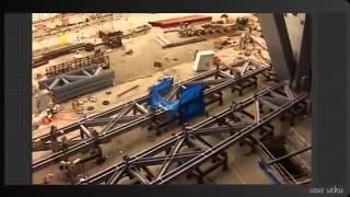 Mega Yapılar: Burj Al Arab [National Geographic HD Türkçe]