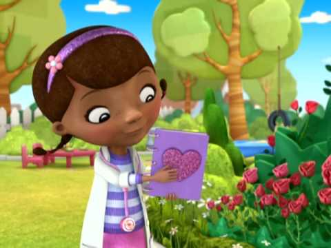 Doc McStuffins | Bop, Bop, Bop (Don't Wanna Pop!) | Official Music Video | Disney Junior