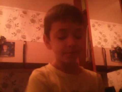 Видео Артёма!!👍