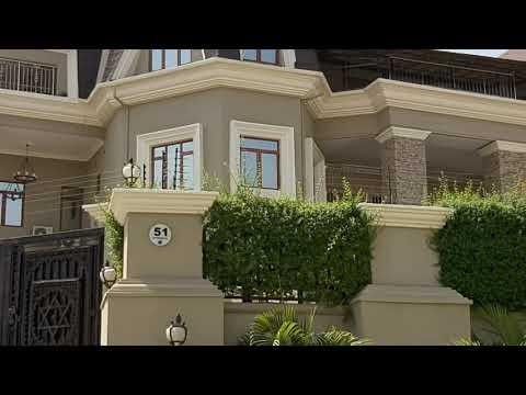 30 BEAUTIFUL HOMES IN ABUJA (NIGERIA)
