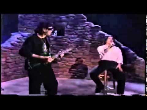 Santana & Antonio Banderas   Al Otro Lado Di Rio Soundtrack Live