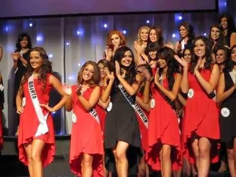 Miss Teen Canada-World 2013 top 20