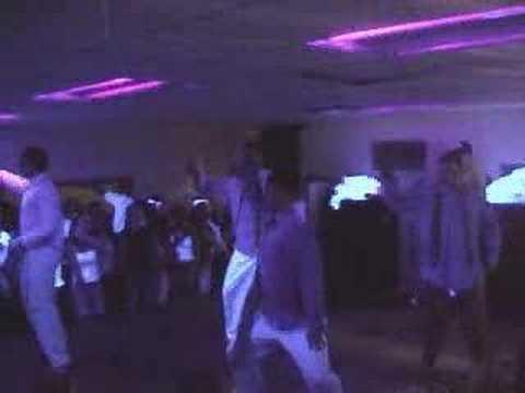 Ladies Night 2002 Davidson College