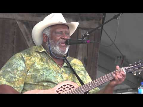 Taj Mahal Trio Done Changed My Way Of Living 2016 New Orleans Jazz Festival