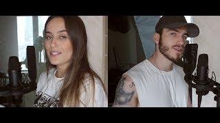 Baixar Não Preciso De Você Pra Nada - Luísa Sonza ft. Luan Santana (COVER) - Dreicon & Julia Gama