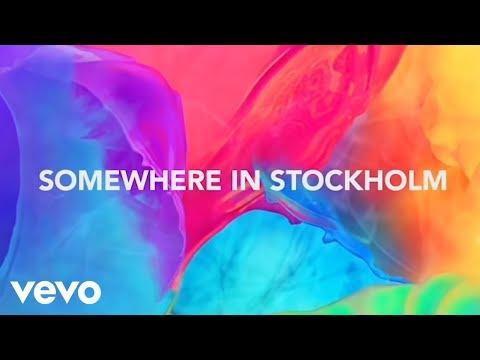 Avicii - Somewhere In Stockholm Lyric