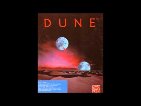 Dune (PC) - Full soundtrack