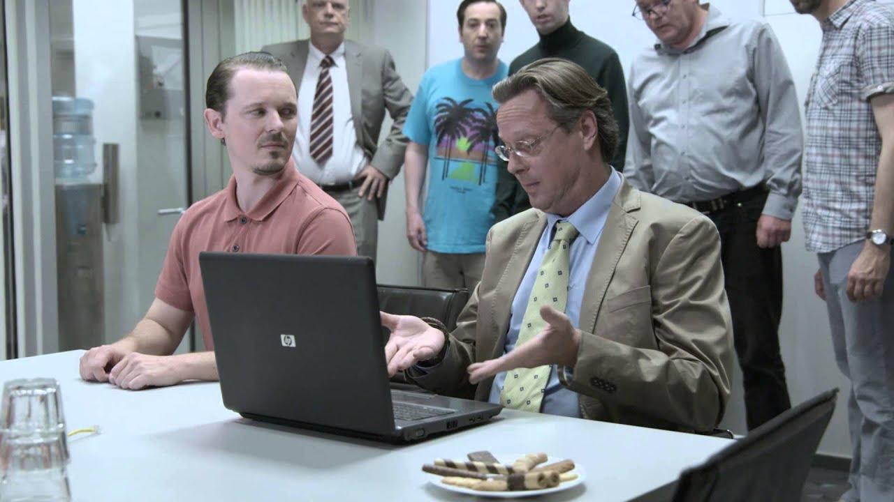Neulich in der IT: Folge 15 – Die sauberste Lösung