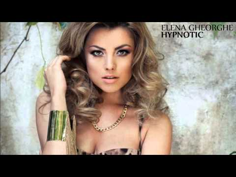 Elena Gheorghe - Hypnotic (Official HQ)