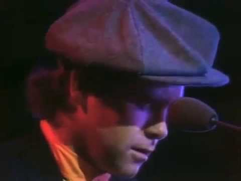 Elton John - Shooting Star/Song for Guy (Live in 1978 on the Old Grey Whistle Test)