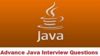 Top 30 Advance java interview Question part2