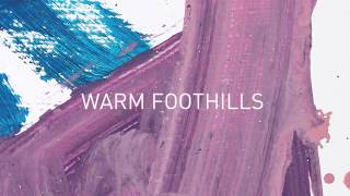 alt-J - Warm Foothills (Official Audio)