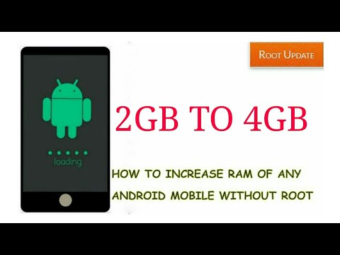 ||Increase Ram of Android phone without root||