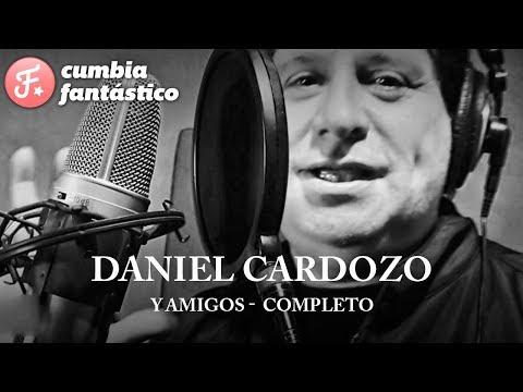 Daniel Cardozo - Y amigos Damas Gratis La Nueva Luna Rafaga Mario Luis Sebastian Mendo │ Completo