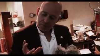 ГЕРМАНИЯ: Axel Bohne о культуре обуви... Берлин... (Germany Berlin)(, 2012-11-15T00:28:48.000Z)