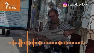 Gazet-žurnallara Mejbury Abuna ýazdyrylýar