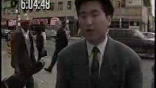1992 Toronto Riot