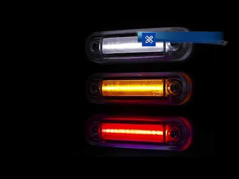 Светодиодные габаритные фонари Fristom FT-045.