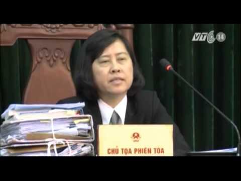 VTC14_Bị cáo vụ thẩm mỹ viện Cát Tường đổ tội cho nhau
