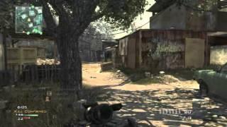 houston248 - MW3 Game Clip