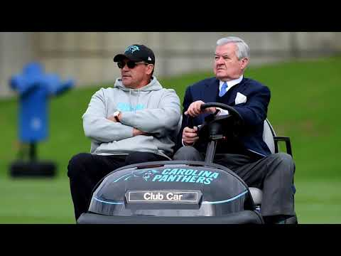 SPORTS Sources Jerry Richardson, Panthers Have Made Multiple Confidential Payouts for Workplace Misc