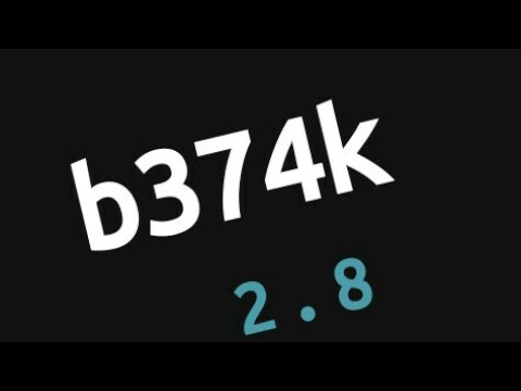B374k Shell