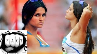 Top 10 Hottest Olympic Players of All Time
