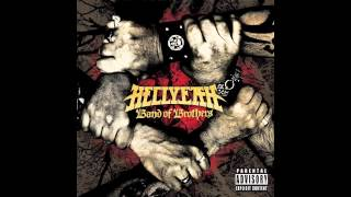 "HELLYEAH - ""What It Takes To Be Me"""