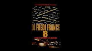 Dj Fredi France Mixtape : Lyr-X (Funky Maestro) Freestyle
