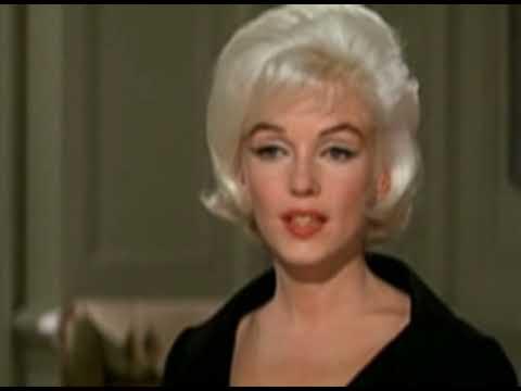 Marilyn Monroe & Frank Sinatra