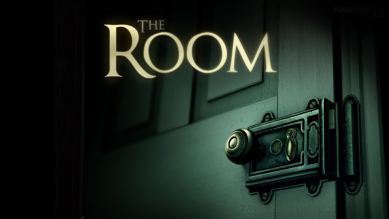 the room game without internet