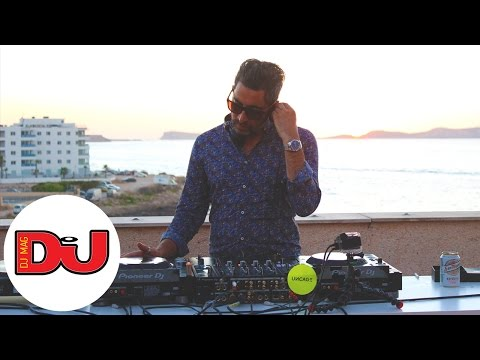 Darius Syrossian LIVE DJ set from Ibiza Sunset Sessions