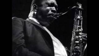 John Coltrane-Just Friends