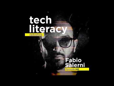 fabio salerni - Tech Literacy Radio Show 042