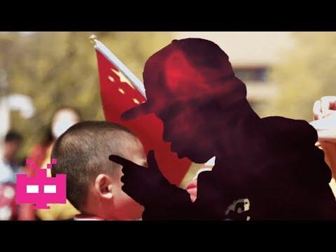 【雲道】Sean Zh. - 越北京 : Beijing Hip Hop Chinese Rap 北京说唱/饶舌