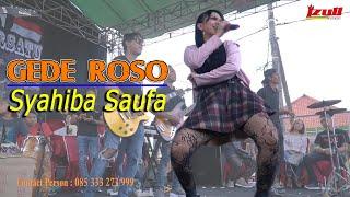 Download lagu Syahiba Saufa - GEDE ROSO ~ kendang cilik        Izull Music