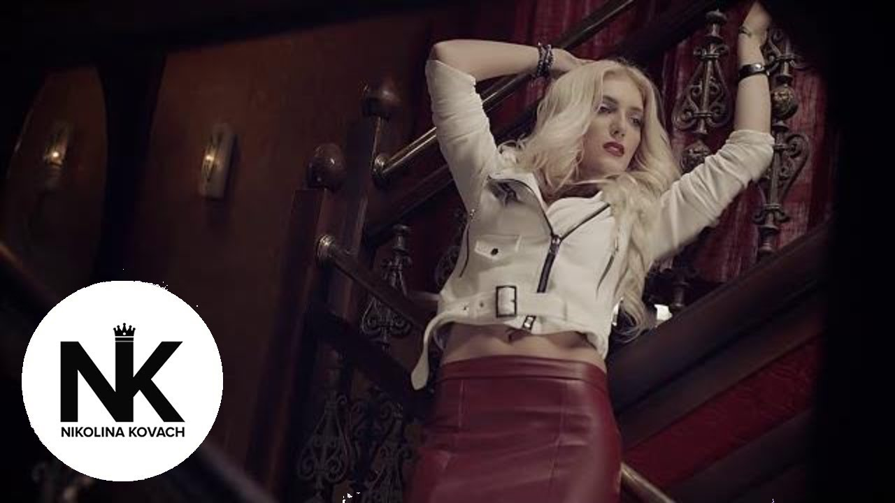 Nikolina Kovac - Nisam dobro - (Official Video)HD - YouTube