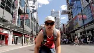 LEN - IT'S MY NEIGHBOURHOOD - OFFICIAL MUSIC VIDEO
