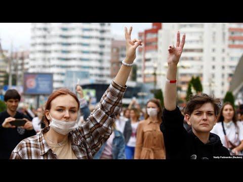 Беларусь: граждане против