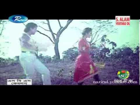 Tumi Amar Chad Ami Chaderi Alo - Film Chader Alo