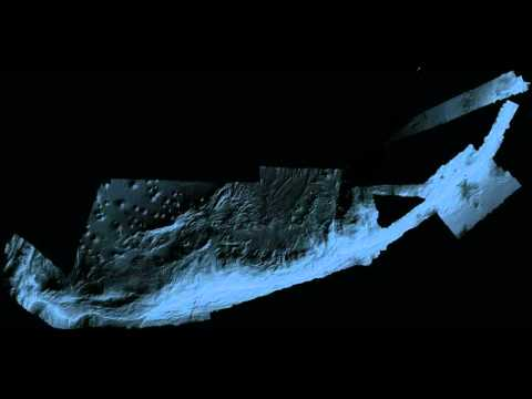 Mariana Trench Ambient Noise ( 12 Hours )