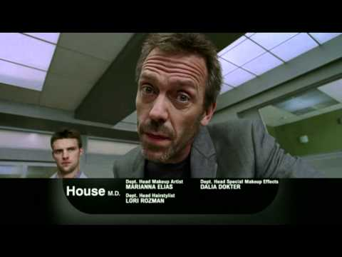 "House - 7x04 ""Massage Therapy"" Promo"