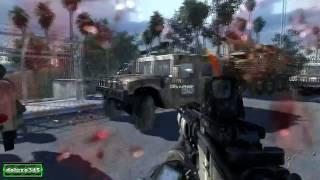 Call of Duty 6: Modern Warfare 2 Gameplay (PC HD)
