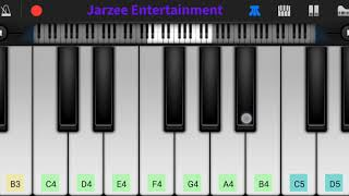 Merry Christmas - Jingle Bell Piano Wishes | Jarzee Entertainment