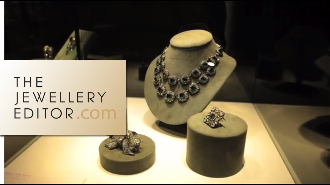 Jar Jewellery The Lily Safra Sale At Christie S London