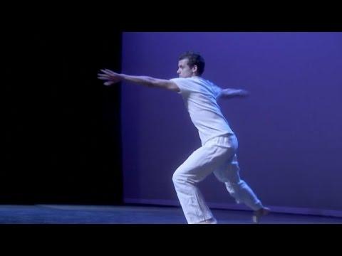 Falling Away - Sammy - Dance Academy