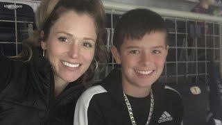 Houston-area Teen Shares Moderna Vaccine Trial Experience