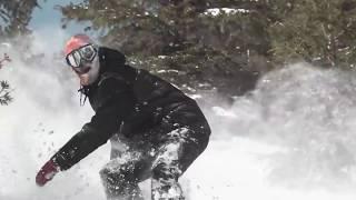 N.O.E. - Snowboard (Music Video Clip)